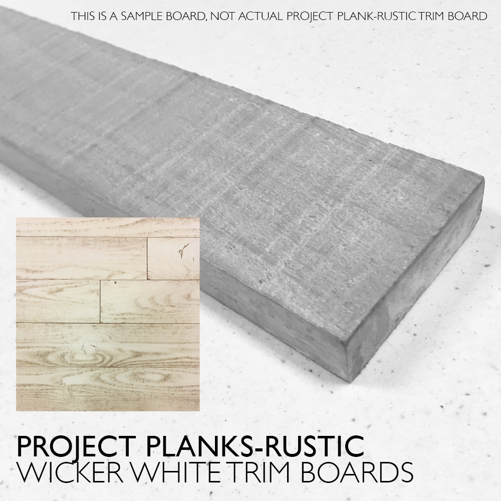 Project Planks Rustic 3 1/2